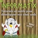 Logo Informatix